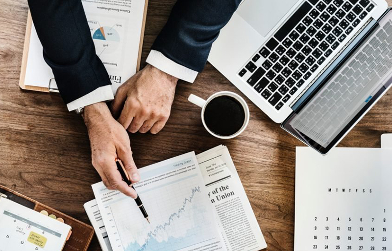 Verschillende bronnen van organisatiefinanciering Er is meer dan één methode om groei te financieren