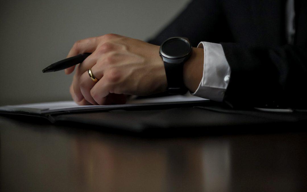 Wanneer kan jij een incasso advocaat gebruiken?