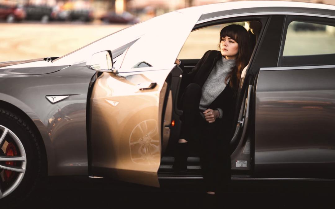Waarom iedere ondernemer een auto zou moeten leasen