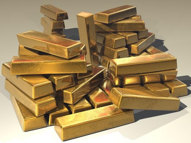 Waarom je moet investeren in goud